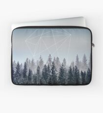 Woods Laptop Sleeve