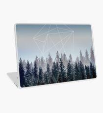 Woods  Laptop Skin