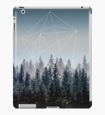 Woods iPad Case/Skin