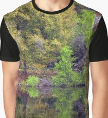 The Pond Graphic T-Shirt