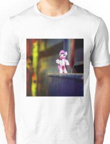 pony Unisex T-Shirt