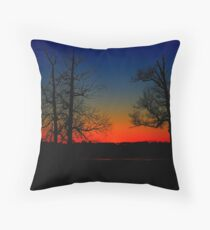 Bob Marley warmth Throw Pillow