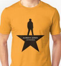 The REAL American hero  Unisex T-Shirt