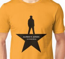The REAL American hero  Unisex T-Shirt