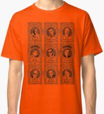 tango leaders in black Classic T-Shirt