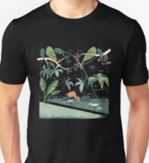 Nightshade Jungle T-Shirt