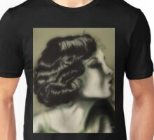 1930's Lady Unisex T-Shirt