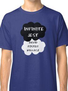 Infinite Jest Shirt Classic T-Shirt