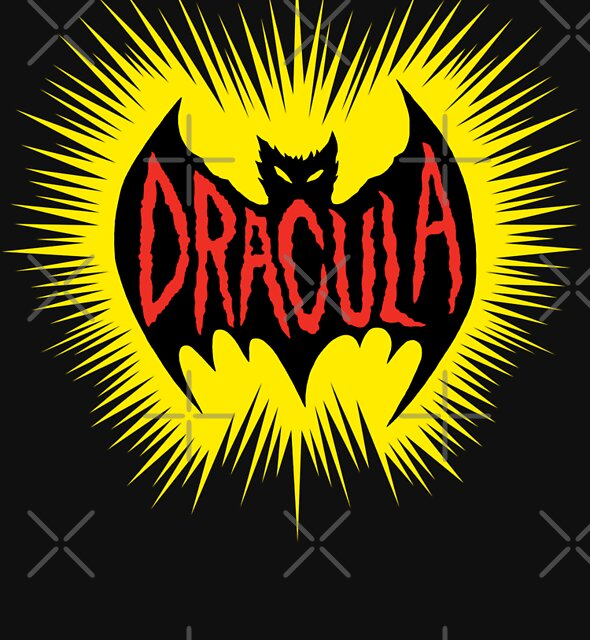 DRACULA LOGO by MINION-FACTORY