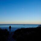 dusk walk by jayview