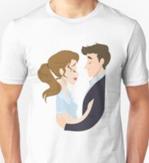 Keep Kissing Til We Come To Unisex T-Shirt