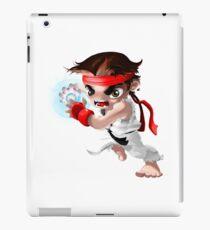 Ryu iPad Case/Skin