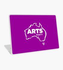 #AusVotesArts Arts Party Australia Laptop Skin