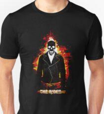 The Rider - Ghostrider Unisex T-Shirt