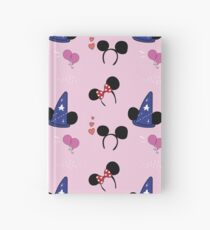Magic Ears Hardcover Journal