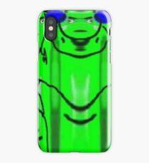 Frankensteins Fellowship iPhone Case/Skin