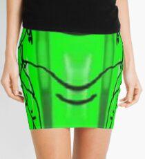 Frankensteins Fellowship Mini Skirt