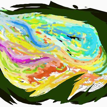 Splash III by josetribolo
