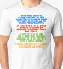 Camiseta unisex My Spot - Camiseta
