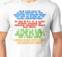 My Spot - T-shirt Unisex T-Shirt