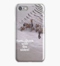 Dunks iPhone Case/Skin