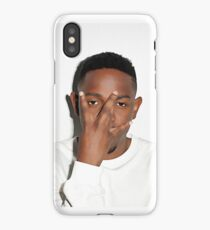 Kendrick Lamar iPhone Case/Skin