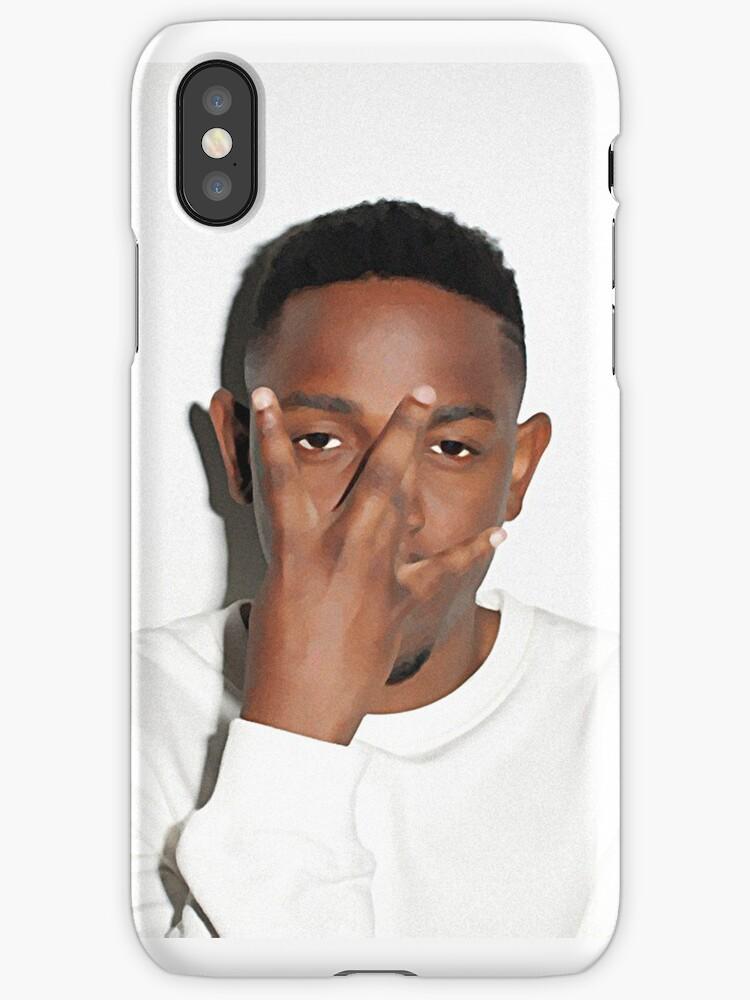 Kendrick Lamar by camvidal
