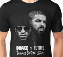 YUDI02 Drake & Future Summer Sixteen Tour 2016 Unisex T-Shirt