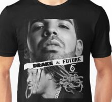 YUDI06 Drake & Future Summer Sixteen Tour 2016 Unisex T-Shirt