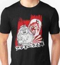Abdullah Kobayashi - Kenzan Death Unisex T-Shirt