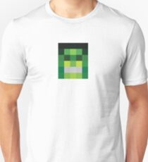 pixel hero green T-Shirt