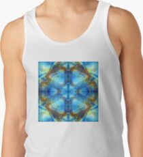 Frequency Resonance Reality Tank Top