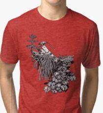 epidexipteryx Tri-blend T-Shirt