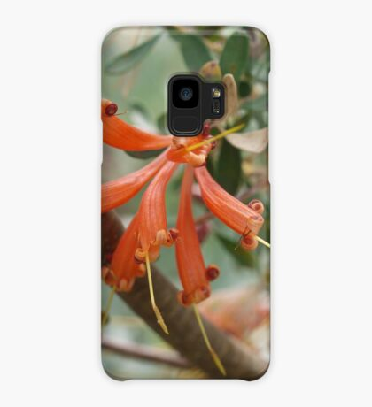 Lambertia inermis Case/Skin for Samsung Galaxy
