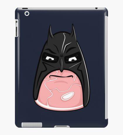 The Bat-Ham of Goth-Ham City iPad Case/Skin