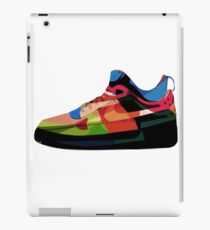 Air Force Ones iPad Case/Skin