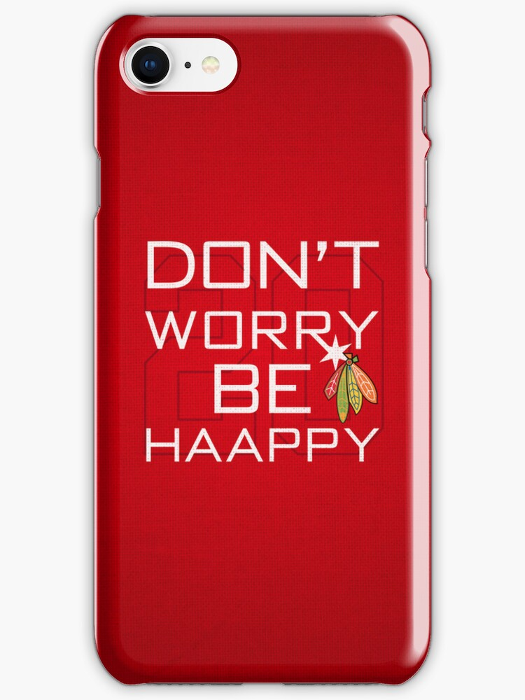 Don't Worry Be Haapy by fohkat