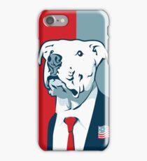 Feel The Hopper (Red White and Hopper) iPhone Case/Skin