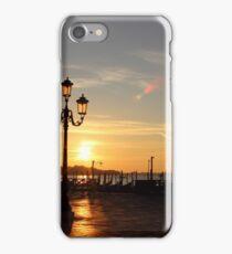 Venetian Sunrise iPhone Case/Skin