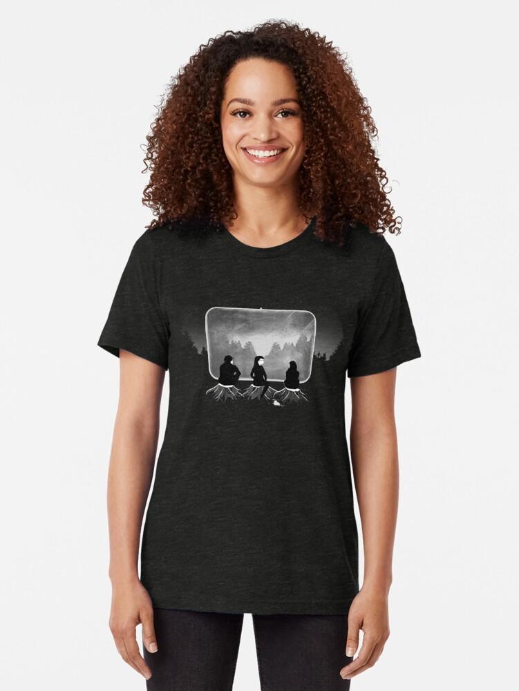 Alternative Ansicht von For your Pleasure Vintage T-Shirt