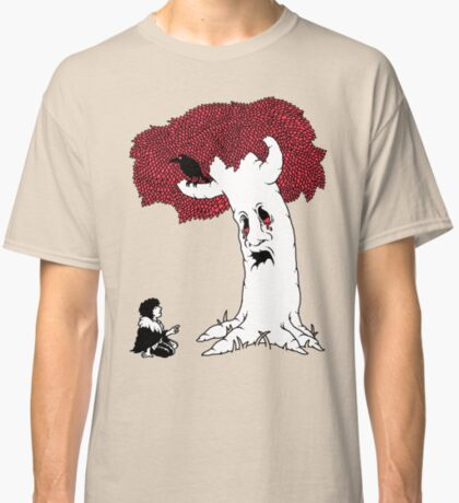 THE VISION GIVING TREE Classic T-Shirt