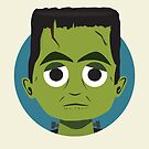 Little Monsters: Frankenstein by renduh