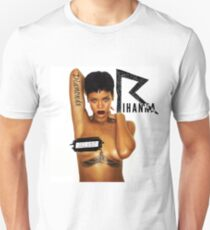 RIHANNA DIAMONDS Unisex T-Shirt