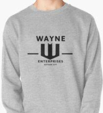 WAYNE ENTERPRISES [HD] Pullover