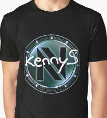 enVyUs kennyS | CS:GO Pros Graphic T-Shirt