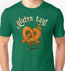 Gluten Tag! Unisex T-Shirt