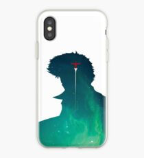 Cowboy Bebop - Spike iPhone Case