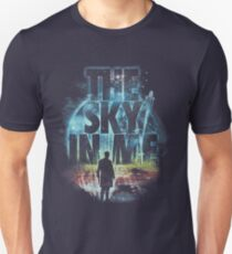 the sky in me Unisex T-Shirt