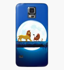 The Lion King Case/Skin for Samsung Galaxy