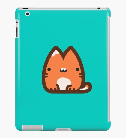 Three Tails iPad Case/Skin